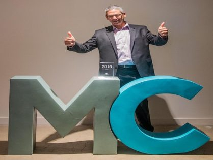 Butterfly Medical won the MassChallenge Israel 2019, and was awarded a Diamond winner reward of 200K ILS